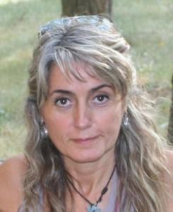 Montse Martin, presidenta de la Fundació Infància i Família